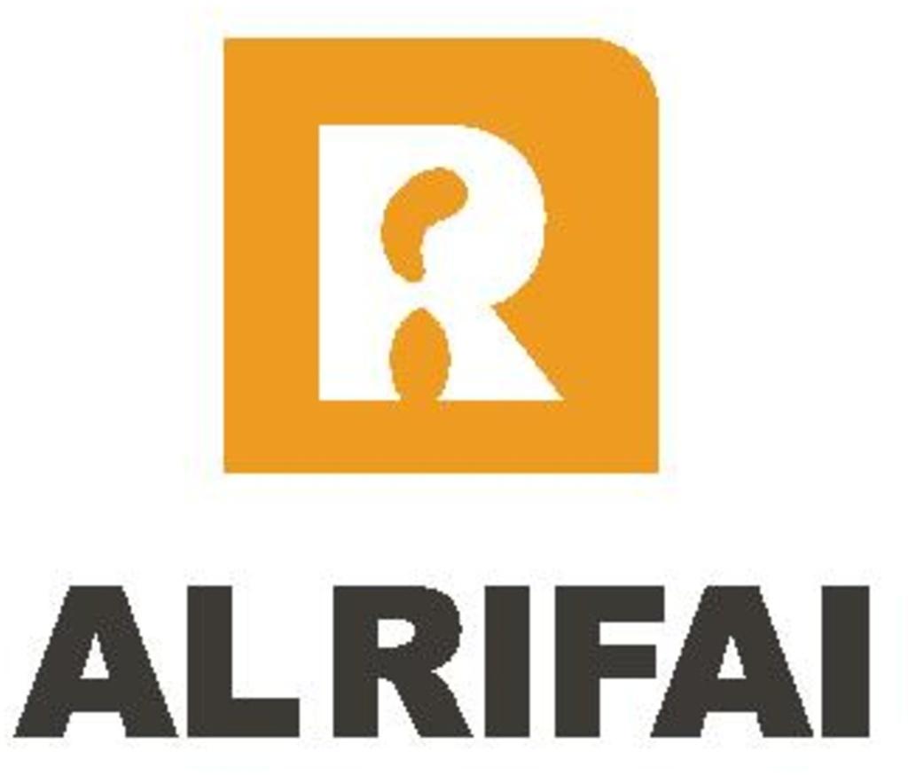 Al Rifai logo