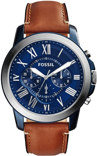 Fossil FS5151 Men's Watch