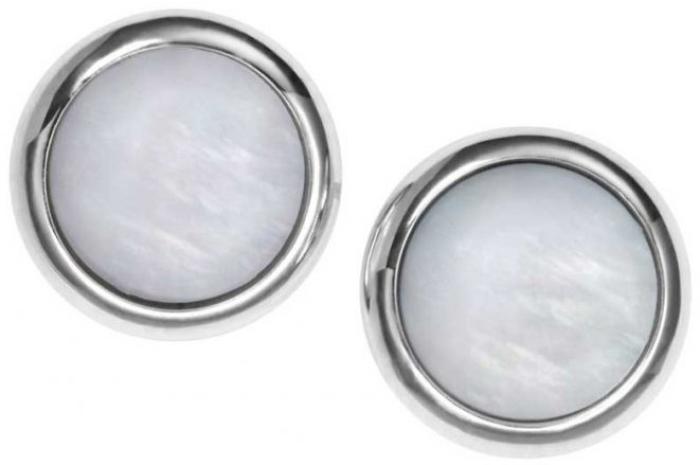 Fossil Classics JF00705040 Earrings