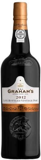 Graham's Late Bottled Vintage Port 0.75L