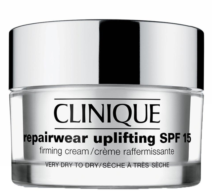 Clinique Repairwear Uplifting SPF15 Firming Cream Care 50ml