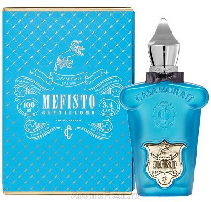 Xerjoff Mefisto Gentiluomo Mefisto Gentiluomo Eau de Parfum XJ.CM.GEN 100ML