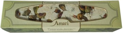Amari Torrone Pistacchio 180g