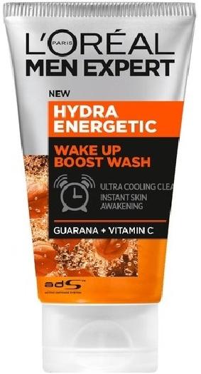 L'Oreal Paris Men Expert Hydra Energetic Facewash 100ml