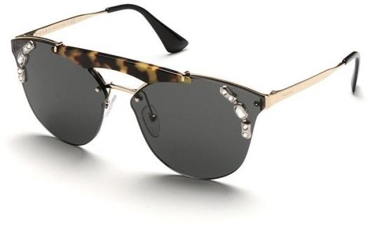Prada PR 53US I8N5S0 42 Sunglasses