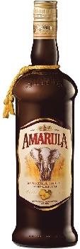 Amarula Cream Liqueur 1L
