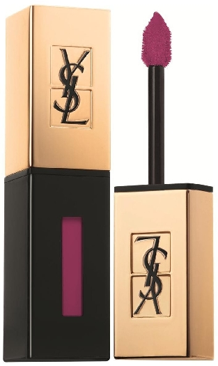 Yves Saint Laurent Rouge pur Couture Vernis a Levre Lipstick N° 51 Amplifier 6ml