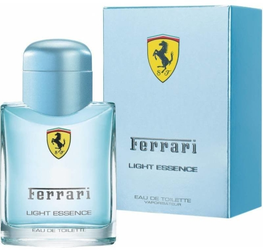 Ferrari Light Essence EdT 75ml