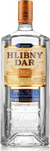 Hlibny Dar Ukrainian 1L