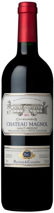 Barton&Guestier Chateau Magnol Haut-Medoc 0.75L