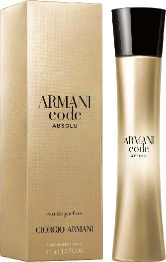 Giorgio Armani Armani Code Pour Femme Absolu
