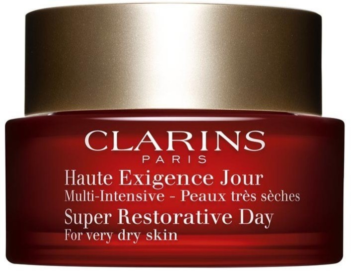 Clarins Mulit Intensive Super Restorative Day Cream 50ml