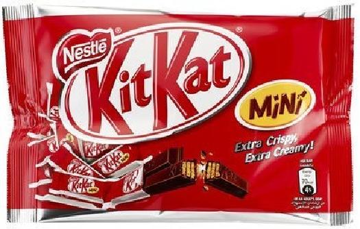 KitKat Minis 250g
