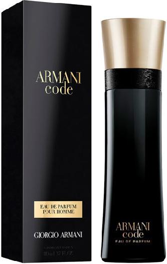 Armani Code LC002000 EDPS 110ml