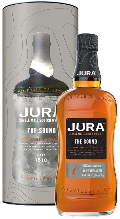 Jura The Sound 1L