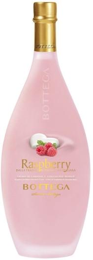 Bottega Raspberry 15% 0.5L