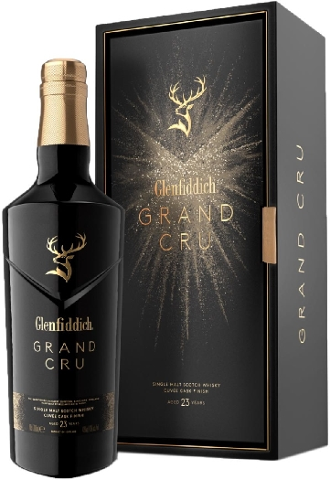 Glenfiddich Glenfid Grand Cru 43% 0.7L GP 0.7L