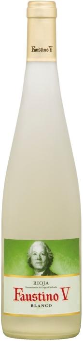 Faustino V Blanco 0.75L
