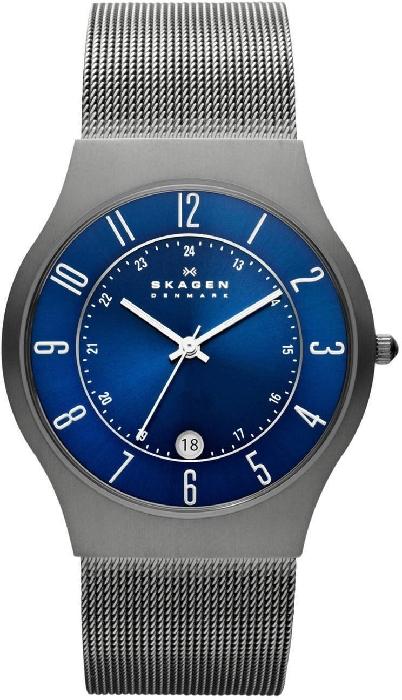 Skagen 233XLTTN Men's Watch