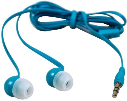 Travel Blue Earphones 553