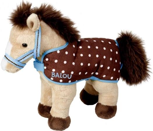Spiegelburg Pferdefreunde 13597 Plush Horse
