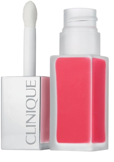 Clinique Lip Pop Liquid Matte Lipstick N04 Ripe Pop 6ml