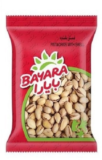 Bayara Pistachios With Shell 1kg