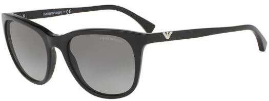 Armani EMPORIO ARMANI Essential Leisure, women's sunglasses