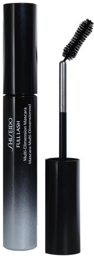 Shiseido Full Lash Multi Dimension Mascara NBK602 Brown 8ml