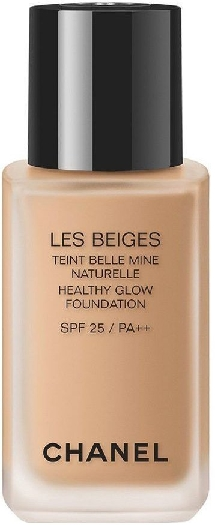 Chanel Les Beiges Foundation N30 Beige 30ml