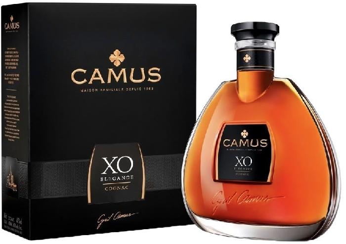 Camus XO Elegance 0.5L