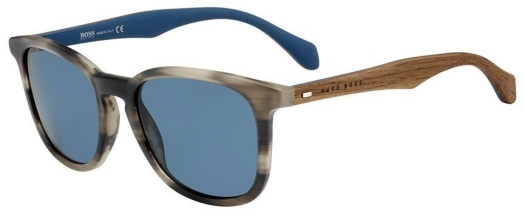 Boss 0843/S IWF52 Sunglasses 2017