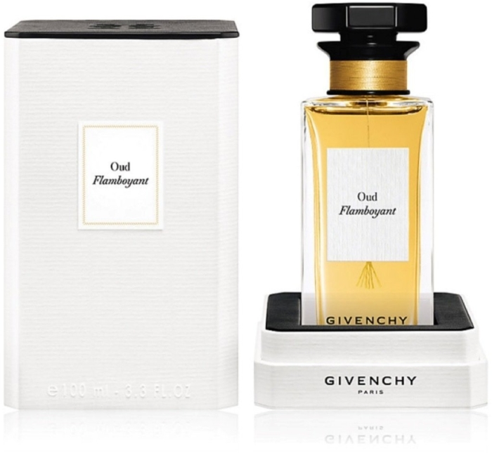 Givenchy L'Atelier Oud 100ml
