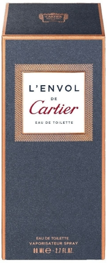 Cartier L'Envol EdT 80ml