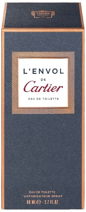 Cartier L'Envol EdT 80ml