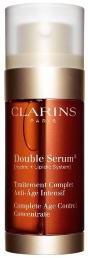 Clarins Essential Care Double Serum 30ml