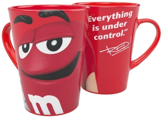 M&M's Travel Mug Chocolate 45g