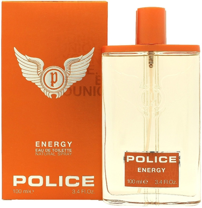 Police Energy EdT 100ml