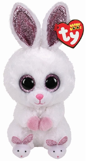Ty 36315 Slippers Bunny Beanie Boo Reg