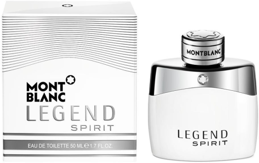 Montblanc Legend Spirit 50ml