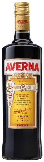 Averna Amaro 29% 1L