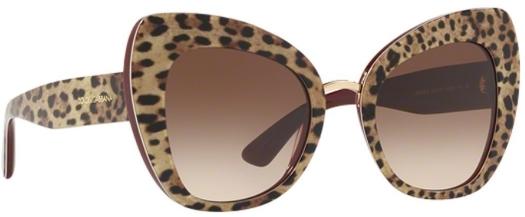 Dolce&Gabbana DG4319 316113 Sunglasses