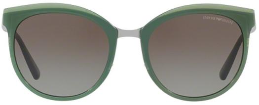 Emporio Armani EA 2055 32068E Sunglasses