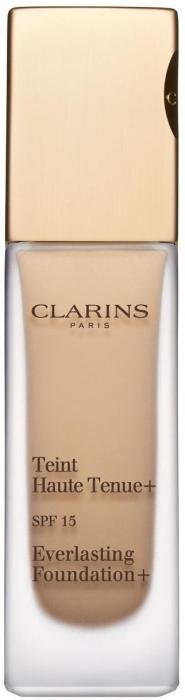 Clarins Teint Haute Tenue Foundation SPF15 N107 Beige 30ml