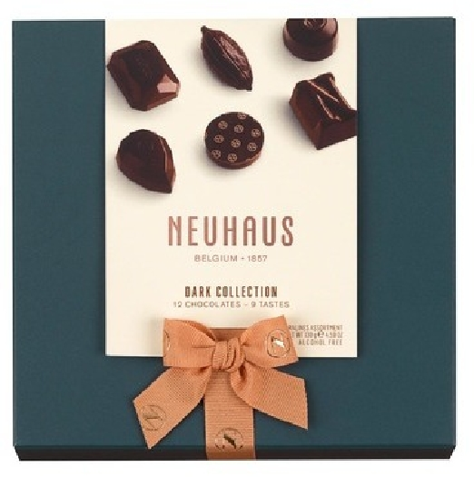 Neuhaus Collection Dark 12PCS 130G