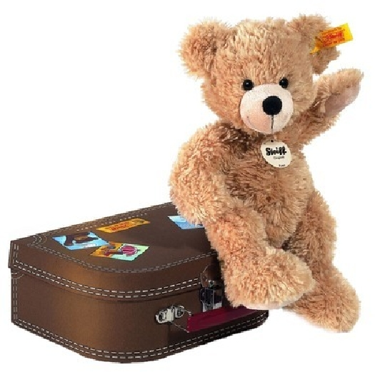 Steiff Teddy