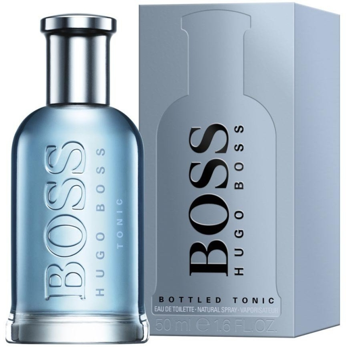 Boss Bottled Tonic 50ml