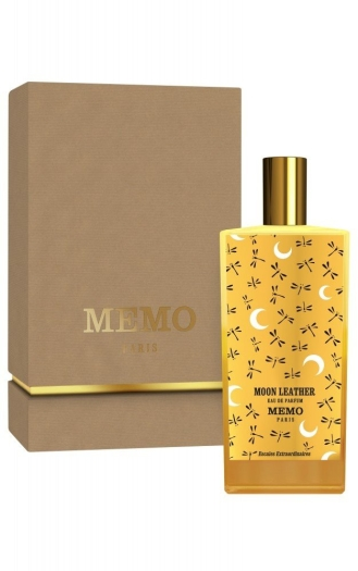Memo Moon Leather EdP 75ml