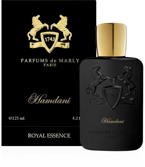 Parfums de Marly Hamdani EdP 125ml