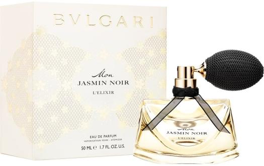 Bvlgari Mon Jasmin Noir L'Elixir 50ml